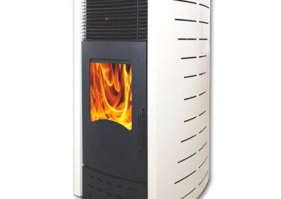 BURNiT PD COMFORT PLUS 10 kW